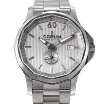 Corum Steel 42mm Automatic 39510120V720F new