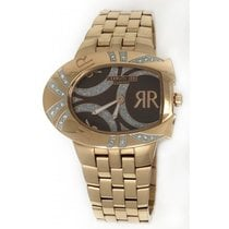Cerruti 1881 Ladies Logo Watch Rose Gold with Ceramic Strap...