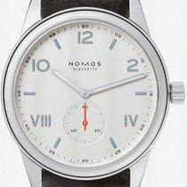 NOMOS Club Campus Steel 38,5mm White Arabic numerals
