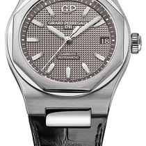 Girard Perregaux Laureato 81010-11-231-BB6A new