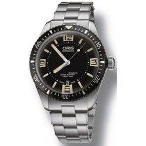 Oris Divers Sixty Five 733 7707 4064-07 8 20 18 new