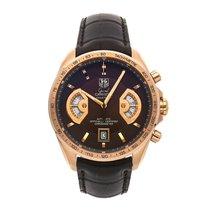 a9470f7c003 TAG Heuer Grand Carrera Ouro rosa - Todos os preços de relógios TAG ...