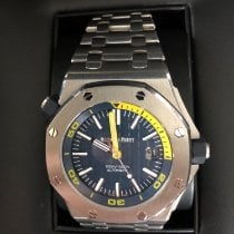 Audemars Piguet Royal Oak Offshore Diver tweedehands 42mm Staal
