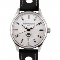 Frederique Constant Steel 40mm Automatic NOJ393 pre-owned UAE, Dubai