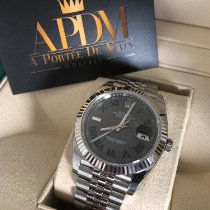 Rolex Datejust II 126334 2018 nouveau