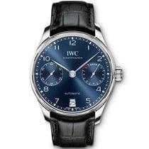 IWC Portuguese Automatic IW500710 2020 new