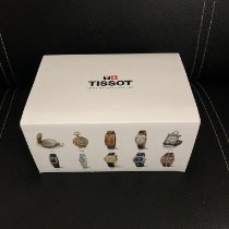 Tissot 45mm Kvarc T048.417.27.057.01 rabljen