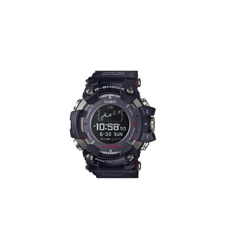 30a05bc7b3f8 Relojes Casio - Precios de todos los relojes Casio en Chrono24