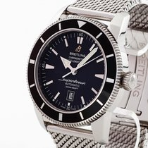 Breitling Superocean Héritage 46 A1732024 2015 pre-owned