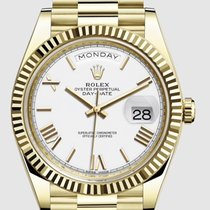 Rolex Day-Date 40 new 2019 Automatic Watch with original box and original papers 228238
