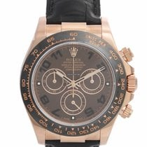 Rolex Rose gold 40mm Automatic 116515 pre-owned United States of America, New York, New York