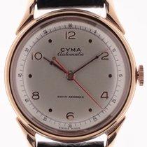 Cyma Oro rosado 34mm Automático 753711.6 nuevo España, Marratxí
