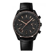 Omega 311.63.44.51.06.001 Ceramic 2019 Speedmaster Professional Moonwatch new United States of America, Iowa, Des Moines