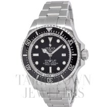 Rolex Sea-Dweller Deepsea Steel 44mm Black United States of America, New York, Hartsdale