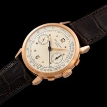 Patek Philippe Chronograph 1952 pre-owned