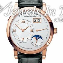 A. Lange & Söhne Lange 1 Rose gold 38mm Silver United States of America, Florida, 33431
