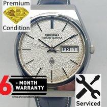 Seiko Grand Seiko 4843-8050-8030 T / 656039 1976 pre-owned