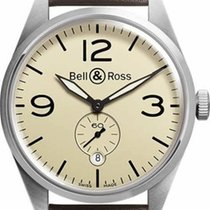 Bell & Ross Vintage BR123-95 pre-owned