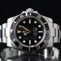 Rolex Submariner (No Date) 114060 2017 usado