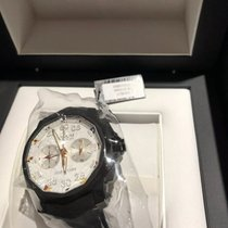 Corum Admiral's Cup Leap Second 48 Tytan 48mm