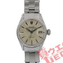 Rolex Oyster Perpetual Lady Date 6519 occasion