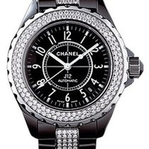 Chanel H1339 Ceramic J12 38mm new United States of America, Pennsylvania, Holland