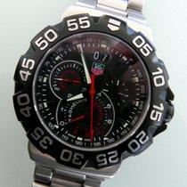 TAG Heuer Formula 1 Quartz CAH1010.BA0854 pre-owned