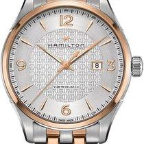 Hamilton Jazzmaster Viewmatic H42725151 nuevo