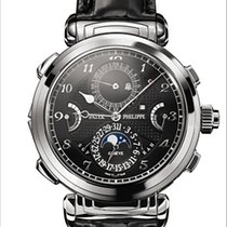 百達翡麗 (Patek Philippe) Grand Complications