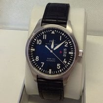 IWC Pilots Spitfire Mark XVII IW326501 - Box & Papers 2013