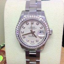 Rolex Lady-Datejust 179384 2014 nuevo