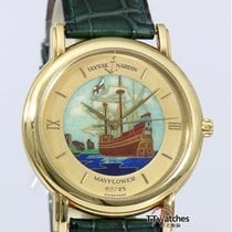 Ulysse Nardin San Marco Cloisonné Mayflower Limited Edition...