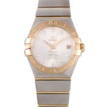 オメガ (Omega) Omega Constellation Co-Axial 35mm Watch 123.25.35....