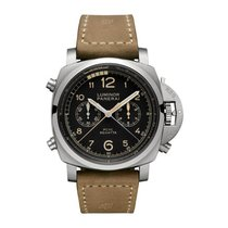パネライ (Panerai) Luminor 1950 Regatta 3 Days Chrono Flyback