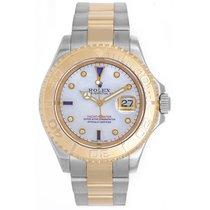 Rolex Men's Rolex Yacht - Master Watch 16623 Genuine Rolex...