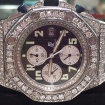 Audemars Piguet Royal Oak Offshore Chronograph diamant