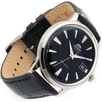 Orient Reloj hombre automático ORIENT BAMBINO FAC00004B correa...