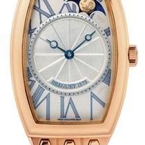 Breguet Rose gold 25mm Automatic Héritage new United States of America, New York, Airmont