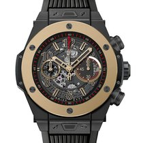 Hublot Big Bang Unico new 45mm Ceramic