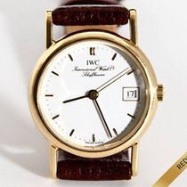 IWC Portofino (0,750) 18 K Solid Yellow Gold 4531-001.