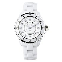 Chanel Ceramic 33mm Quartz H1628 new United States of America, Iowa