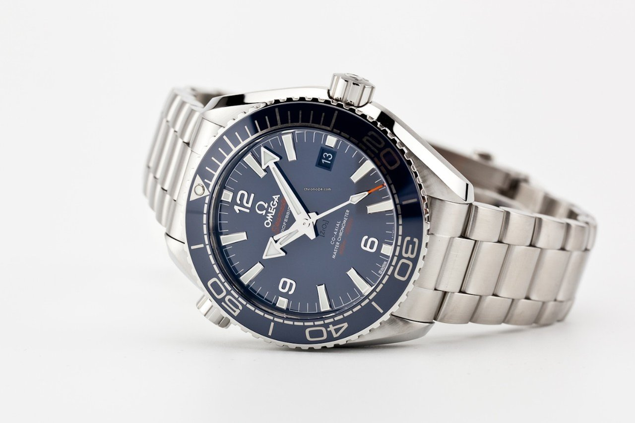 7c0728feb69 Omega Seamaster Planet Ocean - all prices for Omega Seamaster Planet Ocean  watches on Chrono24