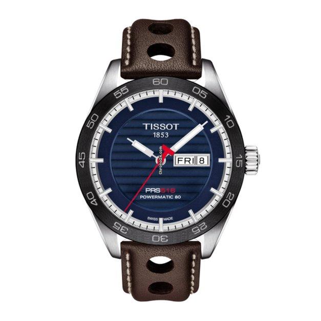 Hodinky Tissot PRS 516  a4ad5a3b705