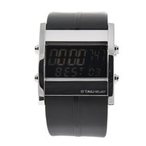 TAG Heuer Microtimer occasion 38mm Acier