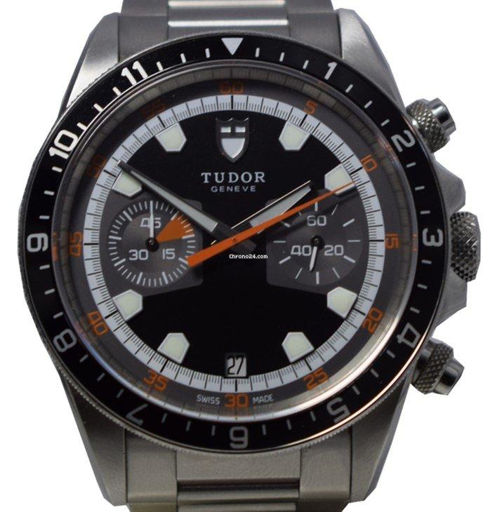 a9c84c4452a Relógios Tudor usados - Compare os preços de relógios Tudor usados