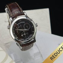 Jaeger-LeCoultre Master Geographic Automatic GMT 142.8.92 S