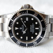 Rolex Sea-Dweller - A serial - Mint condition