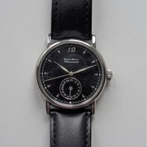 Rainer Brand Steel Automatic WMRB 11 pre-owned