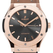 Hublot Rose gold 45mm Automatic 511.OX.7081.LR new