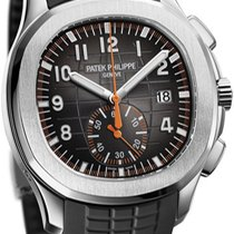Patek Philippe Aquanaut Steel Black United States of America, New York, Brooklyn